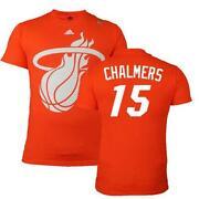 Mario Chalmers Jersey