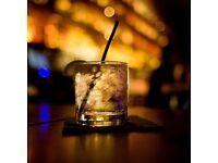 Bartenders , Bar backs, Floor staff needed for one of Londons biggest nightclub venues