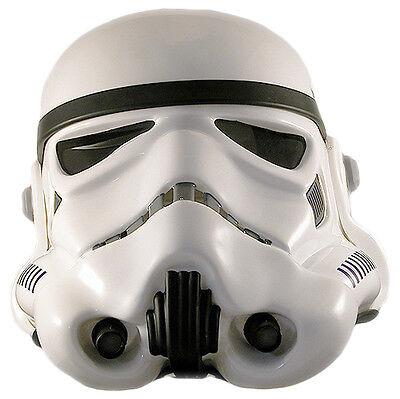 weiß Stormtrooper Helm Anh - für Star Wars - Storm Kostüm Weiß
