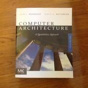 Computer Architecture A Quantitative Approach