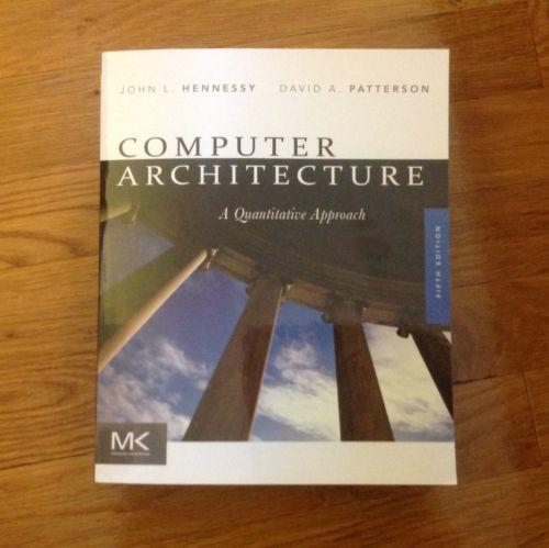 Image Result For Computer Architecture A Quantitative Approach