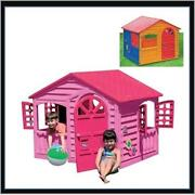 Childrens Outdoor Playhouse