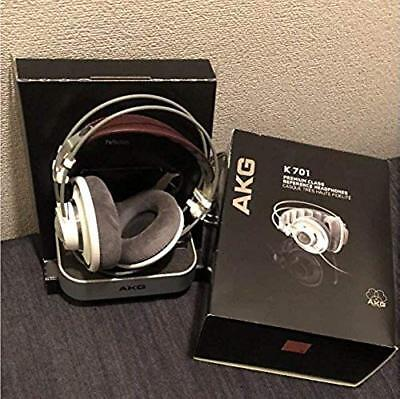 Akg K701 Headphones - AKG K 701 Studio Reference Headphones 40 W New from japan Free Shipping