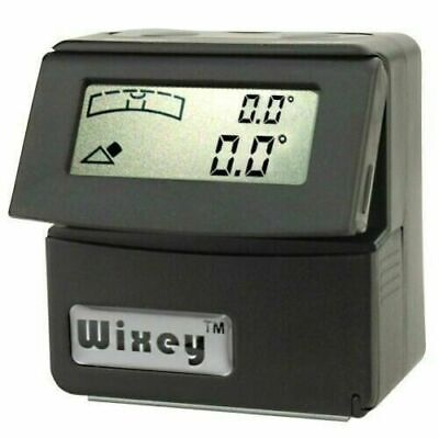 Wr365 Digital Angle Gauge And Level By Wixey