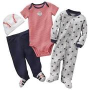 Baby Baseball Clothes