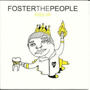 Foster The People Vinyl