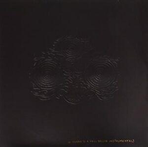 Black Milk If Theres A Hell Below (Instrumentals) vinyl LP NEW sealed