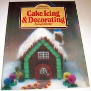 Cake Cookery Books