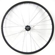 Rear 24 Bicycle Wheel