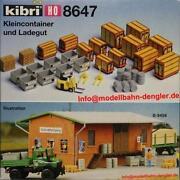Kibri Bahnhof