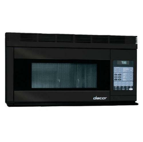Dacor microwave ebay for Decor microwave