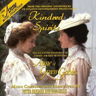 Anne Of Green Gables: Kindred Spirits / O.S.T. - Soundtrack [New CD] Canada - Im