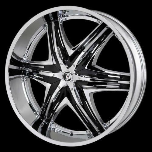 30 Inch Rims And Tires Ebay
