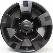 Nissan Patrol Wheels