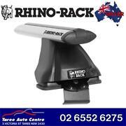 Rhino Roof Racks Navara