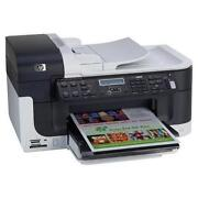 HP All in One Wireless Printer New
