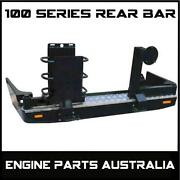 Landcruiser Rear Bar
