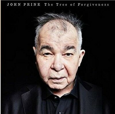 John Prine - Tree Of Forgiveness [New Vinyl LP]