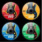 Beginner Guitar DVD