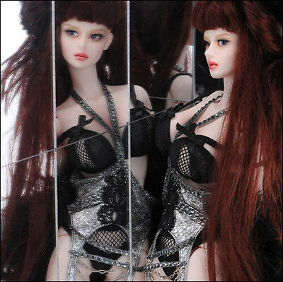 "DOLLMORE BJD 16"" Fashion Doll - Glamor Sara - LE30"