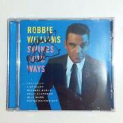 Robbie Williams RARE