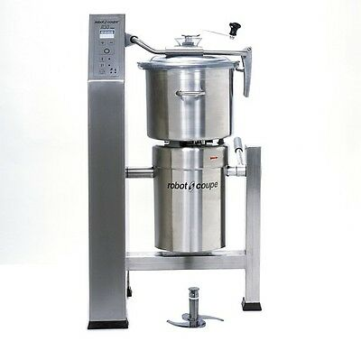 Robot Coupe Blixer 30 Healthcare Facility Blendermixer With 31-qt. Ss Bowl