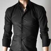 Mens Next Slim Fit Shirt