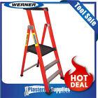 Werner Fibre Glass Ladders