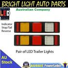 Truck Trailer LED Lights
