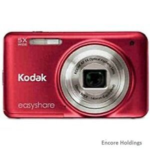 Kodak-Easyshare-8013054-M5350-16-0-Megapixels-Digital-Camera-5x-Optical-5x