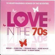 70s Hits CD