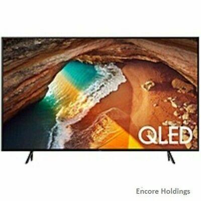 "Samsung QN65Q60RA 65"" (3840 x 2160) Smart 4K Ultra High Definition QLED TV"