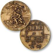 Lewis and Clark Coin