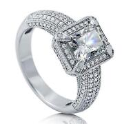 5 Carat Engagement Ring
