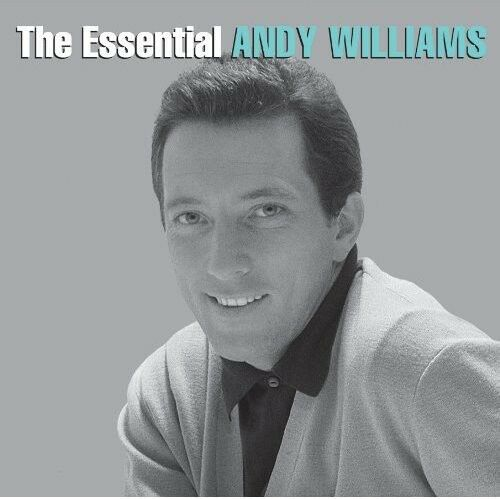 Andy Williams - Essential Andy Williams [New CD]