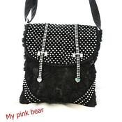 Small Long Strap Bag