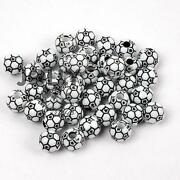 Soccer Ball Beads