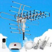 HDTV Antenna 150 Miles