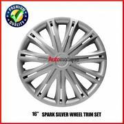 Vauxhall Insignia Wheel Trims