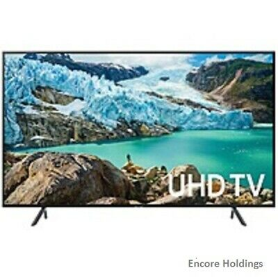 "Samsung UN55RU8000F 55"" 4K UHD  Smart LED TV"