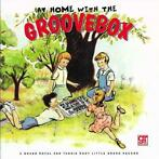 cd - Various - At Home With The Groovebox