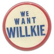 Wendell Willkie