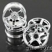 HPI 26mm Wheels