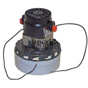 "Lamb Motor  116763-13, 2 Stage, Epoxy, 5.7"", 120 Volt"