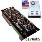 4 Axis Stepper CNC