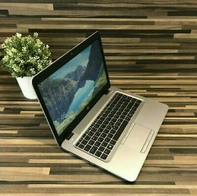 "HP EliteBook 725 G3 12"" AMD Pro A10 8770B 4C+6G 3.2G 8GB RAM 256GB SSD Warranty"