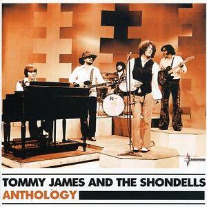 Tommy James, Tommy James & the Shondells - Anthology [New CD] Rmst, England - Im