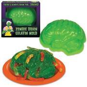 Brain Jello Mold