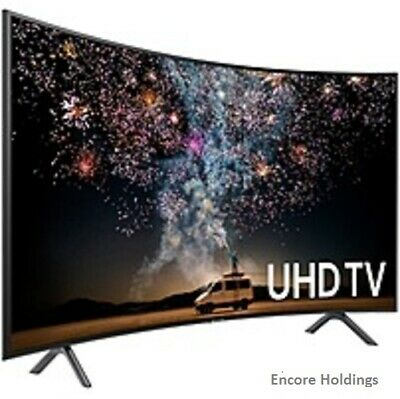 "Samsung UN55RU7300F 55"" Smart - LED TV"