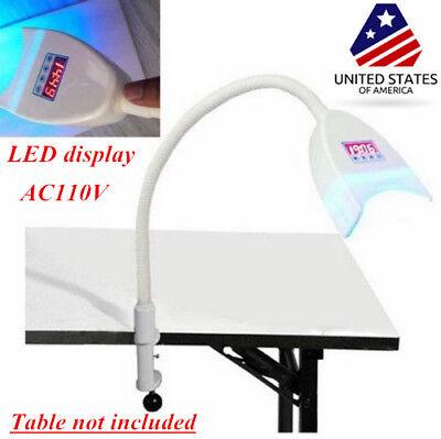 Pro Dental Teeth Tooth Whitening Machine Lamp Bleaching LED Light Accelerator